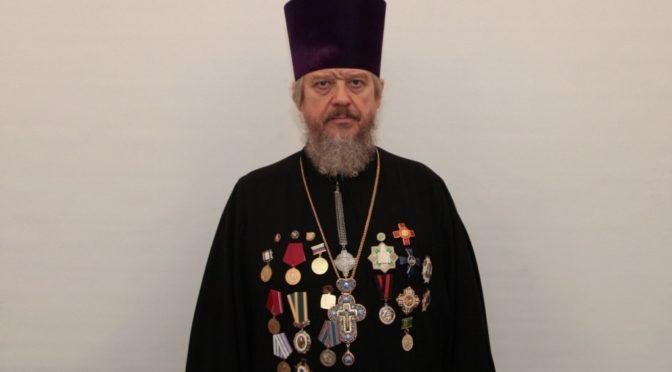 310 лет храму Живоначальной Троицы Патриаршего Подворья в Усадьбе Свиблово!